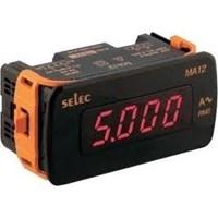 Distributor Selec Digital Ampere Meter  3