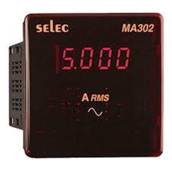 Selec Digital Ampere Meter