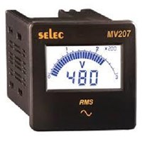 Jual SELEC Digital Volt Meter
