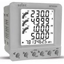SELEC Digital Multifunction Meter