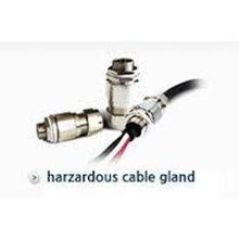 Cable Gland OSCG Wire Armoured