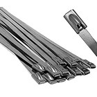 Cable Ties Stainless Steel  3