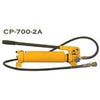 Jual Hydraulic Pump CTE 25AS  2