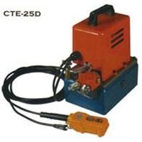 Hydraulic Pump CTE 25AS  Murah 5