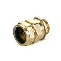 Jual Brass Cable Gland  HEX 2