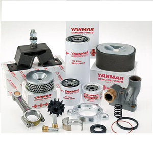 Spare Part & Auxiliary Parts