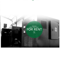 Rental Genset By Goshen Power