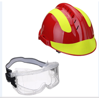 Jual Helm Pemadam Kebakaran