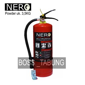 Pemadam Api Powder 3.5 KG