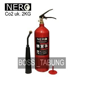 Pemadam Api Carbondioxide CO2 2Kg