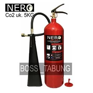 Pemadam Api Carbondioxide 5 Kg