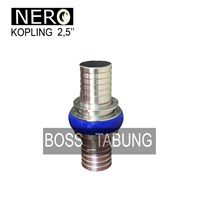 Hose Coupling Machino 2.5 inch
