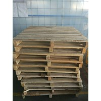 Jual PALLET KAYU DELIVERY 2