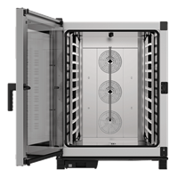 Beli Unox Cheftop Mind Maps 10 Gn21 Plus Electric Combi Oven 4