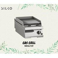 Silko Gas Grill Negl72t