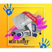 """General Meat Slicer 9"""" Gse109-50"""