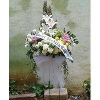 Jual Standing bunga
