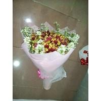 Jual Hand Bouquet 083870698952