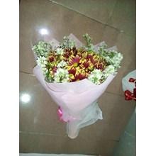 Hand Bouquet 083870698952