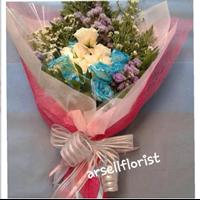 Jual Hand Bouquet 3