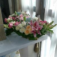 Bunga Meja 1