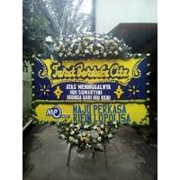 Jual bunga papan turut berduka cita 083870698952