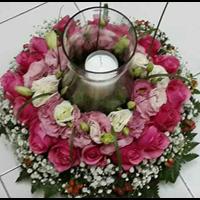 Jual bunga lilin 083870698952