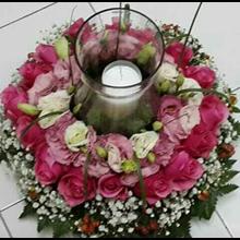 bunga lilin 083870698952