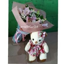 bunga tangan 083870698952