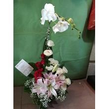 bunga meja 083870698952/081586030961