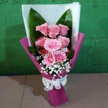bunga tangan 081586030961