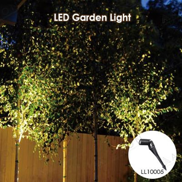 Lampu LED Strip Taman 5 Watt LL10005