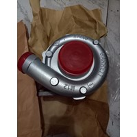 TURBOCHARGER 1