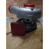 Distributor TURBOCHARGER 3