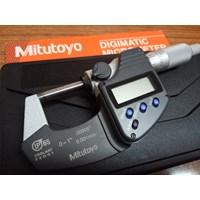 MITUTOYO MICROMETER  1