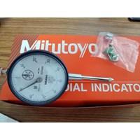 Jual MICROMETER MITUTOYO DIAL INDICATOR