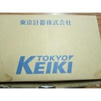 Jual CONTROL VALVE MESIN CNC TOKYO KEIKI