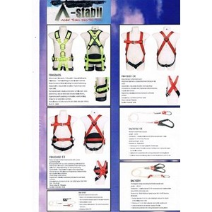 Harness Astabil