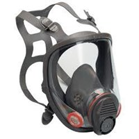 Masker Fullface 6800