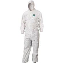 Baju Chemical Lakeland Micromax NS