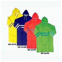 SRC 201 Safe-T Raincoat