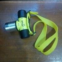 Senter Kepala Headlamp Waterlight