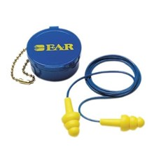Earplugh 3M Chasing ear protector