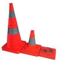 Traffic Cone Retractable