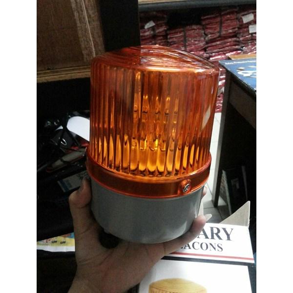 Lampu Rotari