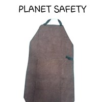 Welding Apron Leather