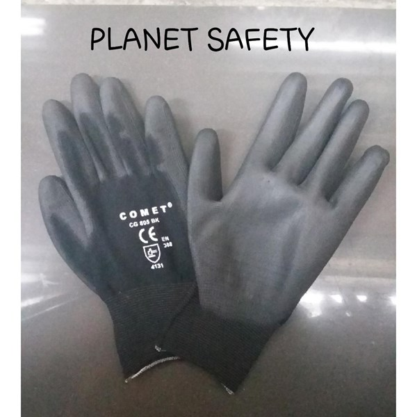Sarung Tangan Safety Comet 805