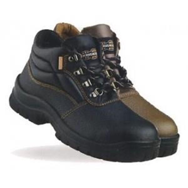 Sepatu Safety Krushers Florida