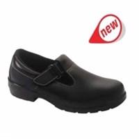 Sepatu Safety Cheetah 4008