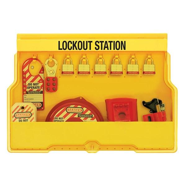 Master Lock S1850V3